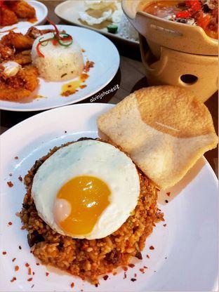 Foto 4 - Makanan di Sinou oleh Alvin Johanes