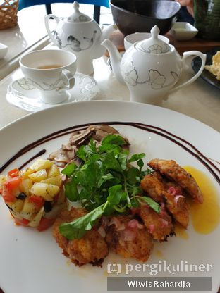 Foto 5 - Makanan di Tea Et Al - Leaf Connoisseur oleh Wiwis Rahardja