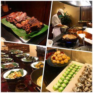 Foto 6 - Makanan di Arumanis - Bumi Surabaya City Resort oleh denise elysia