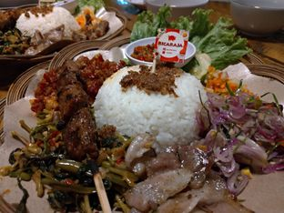 Foto 1 - Makanan di RICARAJA oleh Cecilia Octavia