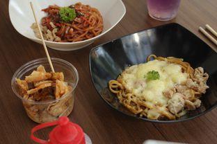Foto 3 - Makanan di Mie Monster oleh Nena Zakiah