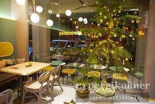 Foto 5 - Interior di Unison Cafe oleh Agnes Octaviani