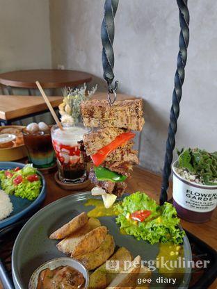 Foto 4 - Makanan di Kona Koffie & Eatery oleh Genina @geeatdiary