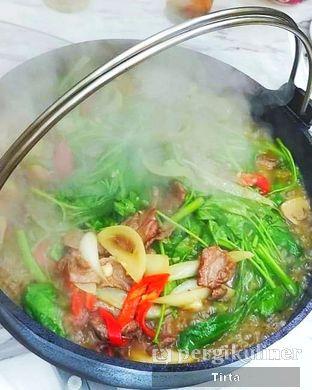 Foto 2 - Makanan di Wong Fu Kie oleh Tirta Lie