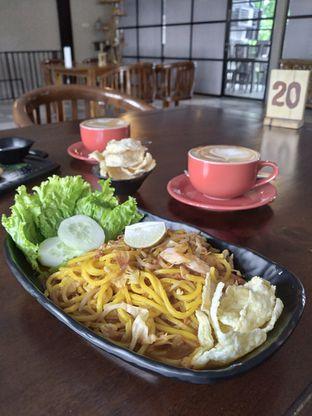 Foto review D'Juntos Coffee n' Kitchen oleh Prido ZH 18