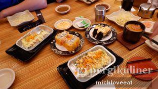 Foto 10 - Makanan di Sushi Tei oleh Mich Love Eat