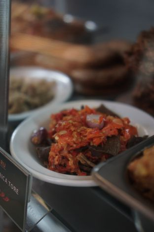 Foto 2 - Makanan di Restoran Beautika Manado oleh @Sibungbung