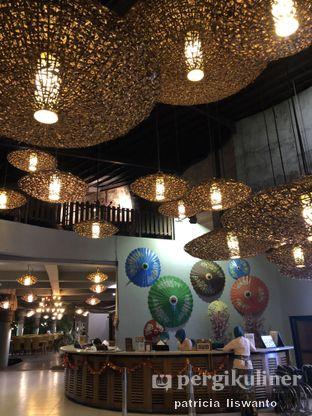 Foto 6 - Interior di Talaga Sampireun oleh Patsyy