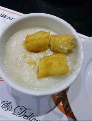 Foto 8 - Makanan di Bubur Kwang Tung oleh Lid wen