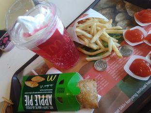 Foto review McDonald's oleh Nurul Fitriya 1
