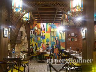Foto 2 - Interior di Joody Kebab oleh Ladyonaf @placetogoandeat