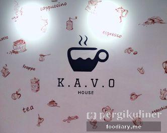 Foto Interior di KAVO House