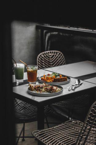 Foto review Paladin Coffee + Kitchen oleh Erika Karmelia 12
