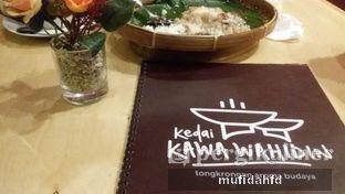Foto review Kedai Kawa Wahidin oleh mufidahfd 8