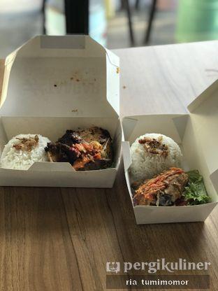 Foto 2 - Makanan di Taagar oleh Ria Tumimomor IG: @riamrt