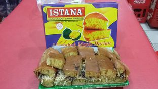 Foto 1 - Makanan di Istana Martabak oleh yukjalanjajan