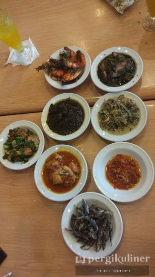 Foto 1 - Makanan di Restoran Beautika Manado oleh Oppa Kuliner (@oppakuliner)