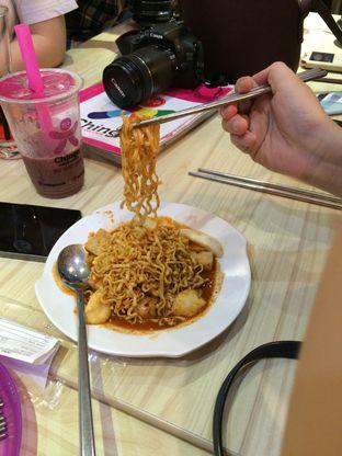 Foto review Chingu Korean Fan Cafe oleh Elvira Sutanto 7