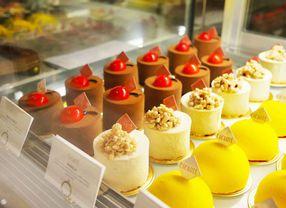 8 Toko Kue di Senopati Favorit Banyak Orang