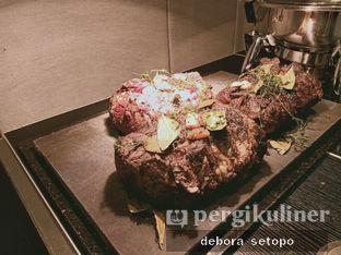 Foto 4 - Makanan di OPEN Restaurant - Double Tree by Hilton Hotel Jakarta oleh Debora Setopo