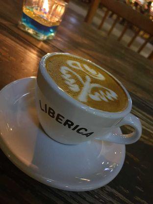 Foto 4 - Makanan di Liberica Coffee oleh Amrinayu