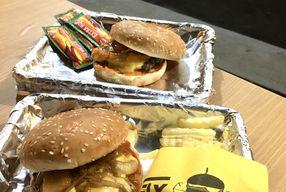 Foto FIX Burger