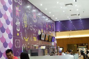 Foto 3 - Interior di Chatime oleh perutkarets