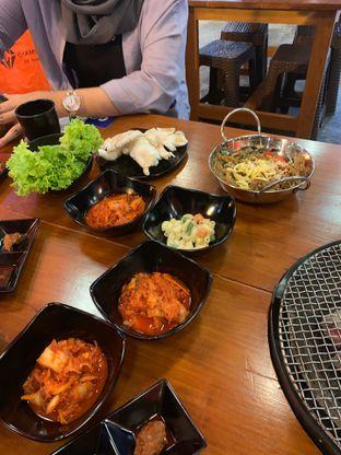Foto 1 - Makanan di Arang BBQ oleh hokahemattiga