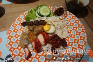 Foto 6 - Makanan di Gopek Restaurant oleh Hungry Couplee