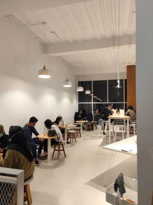 Foto 2 - Makanan di Oi Coffee & Eatery oleh Sulistyo Prayogo
