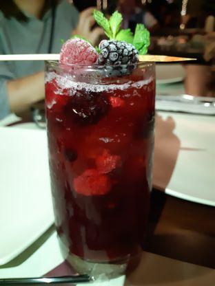 Foto 4 - Makanan(Cinco berry) di Altoro Spanish Gastrobar oleh Anggriani Nugraha