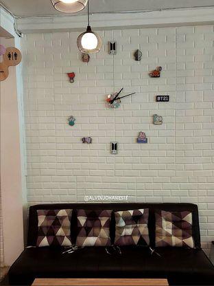 Foto 3 - Interior di Mukbang Kitchen & Coffee oleh Alvin Johanes