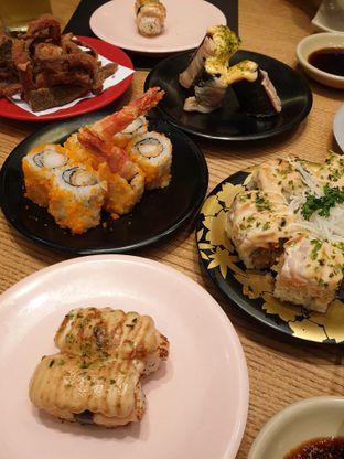 Foto 5 - Makanan di Sushi Tei oleh imanuel arnold