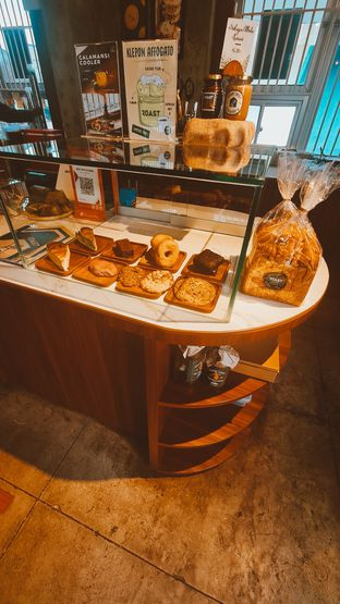 Foto 5 - Makanan di Roast Coffee oleh Margaretha Helena #Marufnbstory