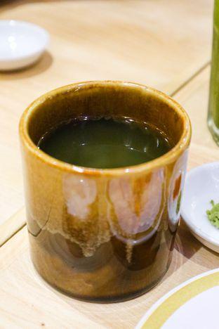 Foto 9 - Makanan di Kappa Sushi oleh thehandsofcuisine