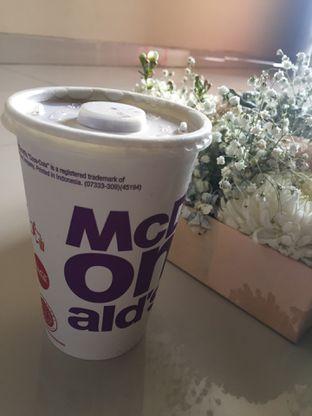 Foto 5 - Makanan di McDonald's oleh @Itsjusterr