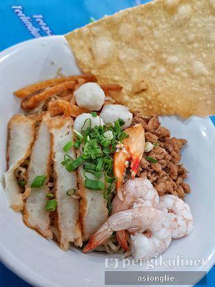 Foto - Makanan di Bakmi Alit oleh Asiong Lie @makanajadah