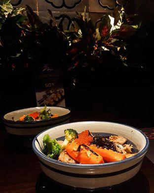 Foto review Zhuma oleh Filipi Phoebe #FoodieTiam 1
