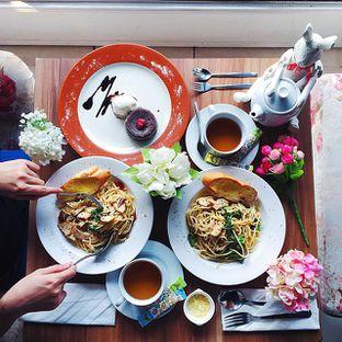 Foto review Eureca Resto & Cafe oleh Luckysatria 1