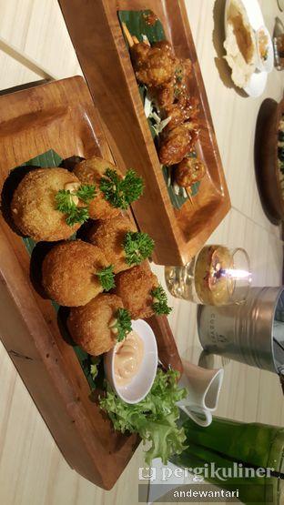 Foto 6 - Makanan di Cozyfield Cafe oleh Annisa Nurul Dewantari