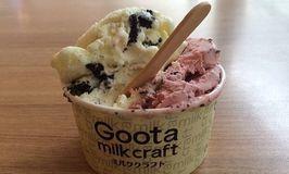 Goota Milk Craft