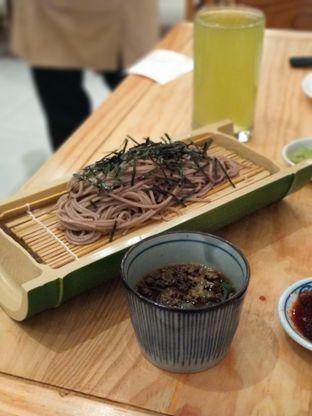 Foto review Nama Sushi by Sushi Masa oleh Eunice   1