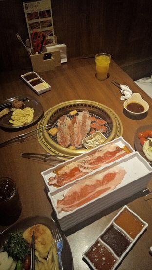 Foto 2 - Makanan di Shaburi & Kintan Buffet oleh IG: biteorbye (Nisa & Nadya)