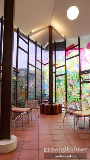 Foto 2 - Interior di Warung Salse oleh Annisa Nurul Dewantari