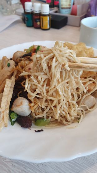 Foto 4 - Makanan di Hong Tian oleh Naomi Suryabudhi