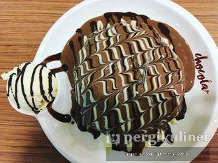 Foto - Makanan di Chocola Cafe oleh @mamiclairedoyanmakan