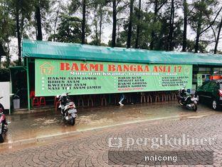 Foto review Bakmi Bangka Asli 17 oleh Icong  1