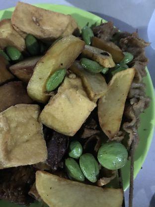 Foto 2 - Makanan(sanitize(image.caption)) di Nasi Uduk Kiko Sari oleh Jacksen Menardi