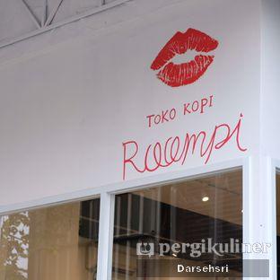 Foto 10 - Interior di Toko Kopi Roompi oleh Darsehsri Handayani