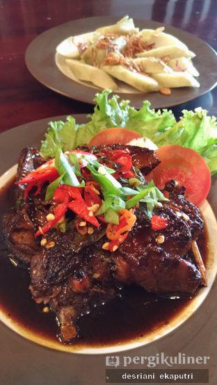 Foto 2 - Makanan di Kembang Lawang oleh Desriani Ekaputri (@rian_ry)